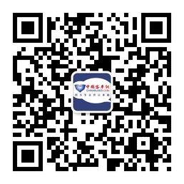 中国城市公交网微信二维码