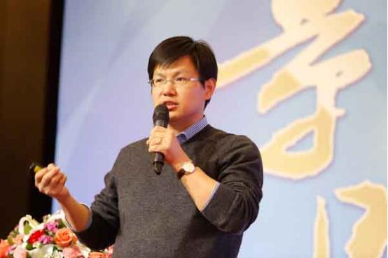 松正高级副总裁、首席技术官宁国宝谈新能源客车