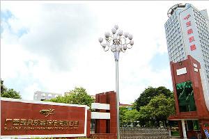 企业风采:广西玉柴机器股份有限公司