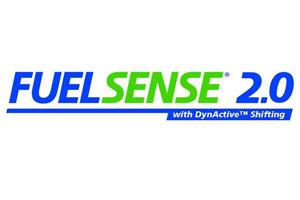 艾里逊FuelSense® 2.0节油技术策略