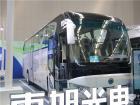申龙SLK6118豪华旅游客车