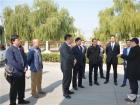 福田欧辉12米氢燃料电池城市客车北京示范运营调研