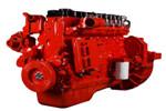康明斯ISD6.7系列发动机