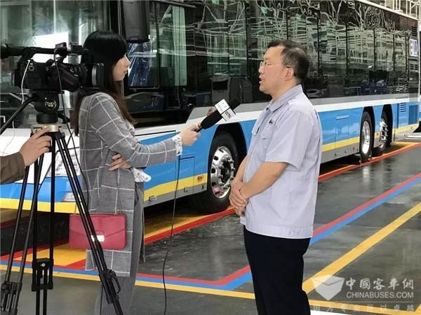 新能源时代,福田欧辉何以抢占氢燃料市场?