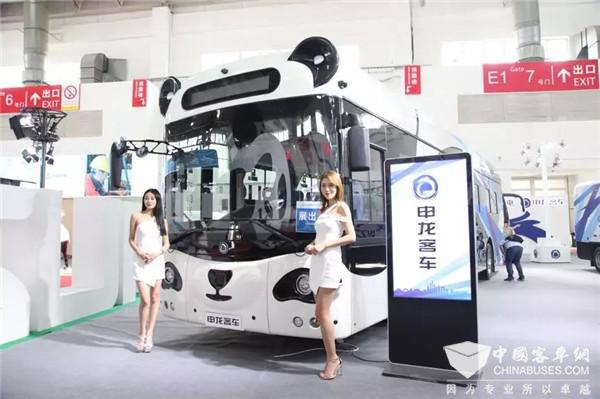 对话申龙客车技术研究院 智能驾驶与氢燃料产品技术规划揭秘