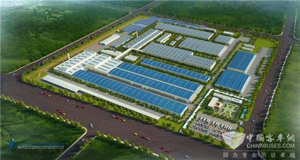 双牌照!广西申龙汽车制造有限公司获批客车整车及氢燃料客车生产资质