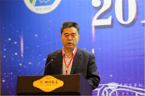 聚焦客车与客运发展 2019中国客车学术年会下半场观点集合