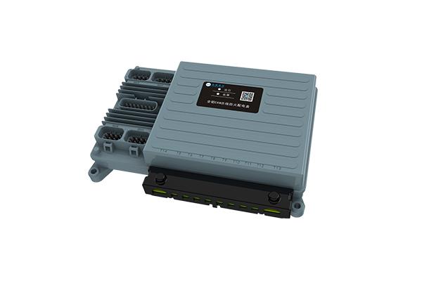 森鹏科技全芯片数字配电模块