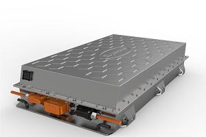 创源一体化液冷动力电池系统