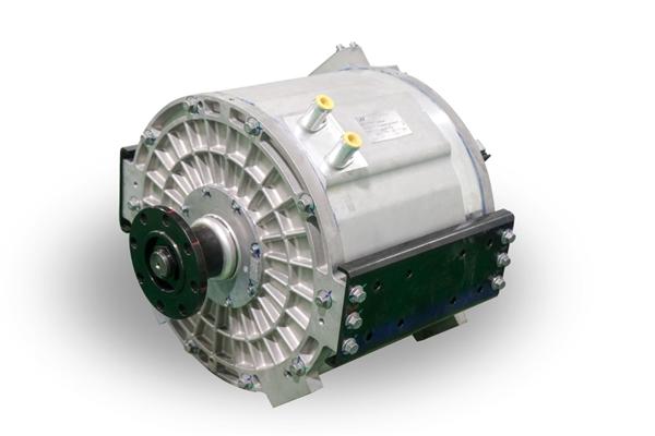 精进电动SD400系列水冷电机