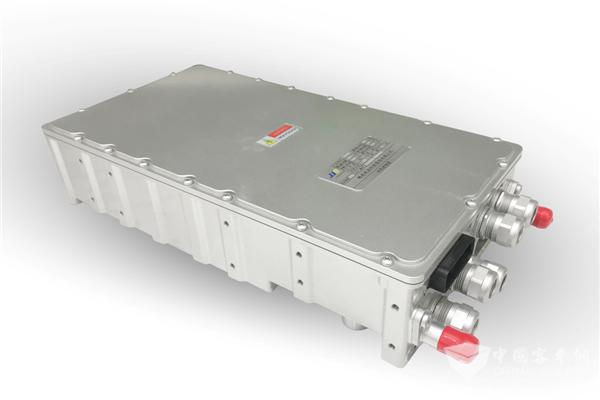 精进电动JJE-HVP2系列高压版电机控制器