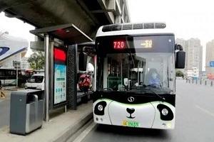 """战""""疫""""初响!东方电气100辆氢燃料公交车已运营超120万公里"""