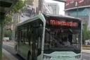 零排放助力新出行,中车电动在宁波
