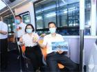 中车电动18米巴客龙交付广州公交集团