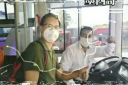 中通客车海外服务团队:客户满意是我们的宗旨