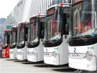 50辆安凯G9交付广州新穗巴士