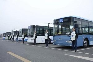 """客车技术""""竞技场"""" 2020EB-PAC全国新能源公交车性能评价赛看点几何?"""