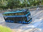可以看到,虽然比亚迪全新一代纯电动客车配置更高设计更前卫,但始终没有忘记公交车为人服务的初心,同时努力帮助用户进一步提高运营安全,降低维保成本。