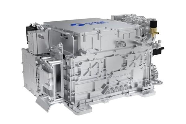 """亿华通YHTG系列自主发动机被北京市科委评定为""""新技术新产品"""""""
