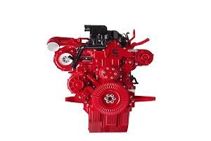 康明斯X12系列国六/欧六发动机