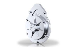盘毂动力盘毂电机PCB350