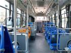 """苏州金龙""""地铁巴士""""与溧阳市民共迎春暖花开"""