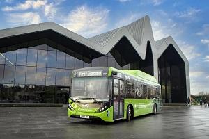 126台!比亚迪联袂英国合作伙伴ADL获苏格兰最大纯电动客车订单