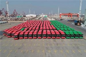 助力中国客车再结硕果 康明斯发动机的墨西哥情缘