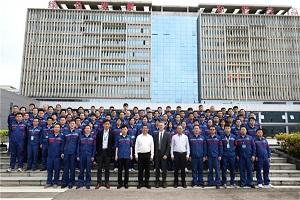 精工制造 技术强基 玉柴先行技术研究院正式揭牌成立