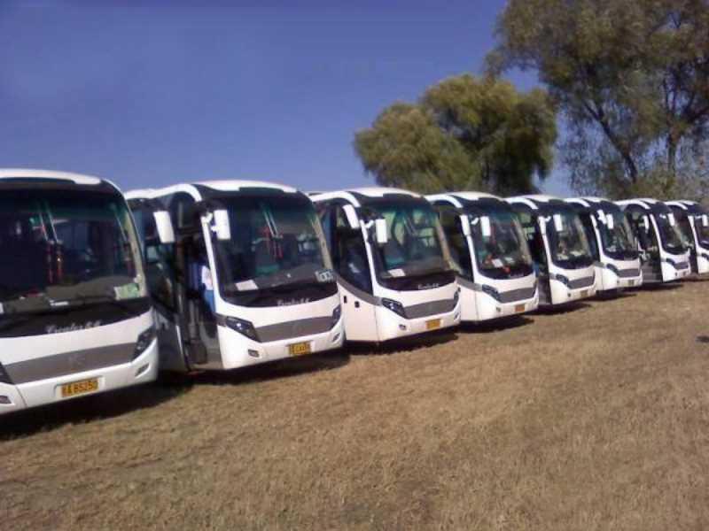 北京大兴亦庄开发区工地租车 企业单位班车接送 5--55座