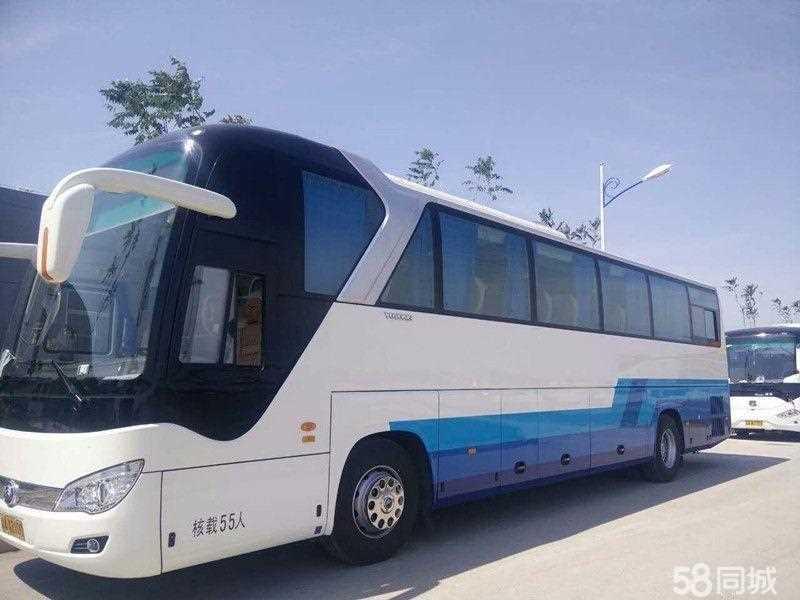 北京昌平区ban从服务公司 出租12--55坐班车
