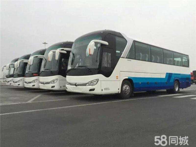 北京恒盛信通大巴租赁公司-北京租车业务