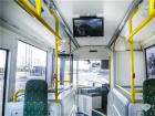 中车电动高端纯电动新巴客出口新西兰惠灵顿