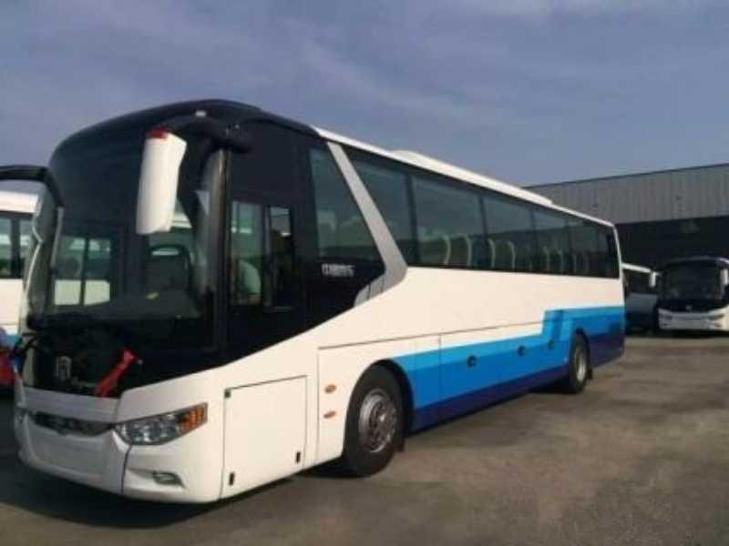 北京骏马神州汽车租赁有限公司提供客车出租服务,车型种类齐全