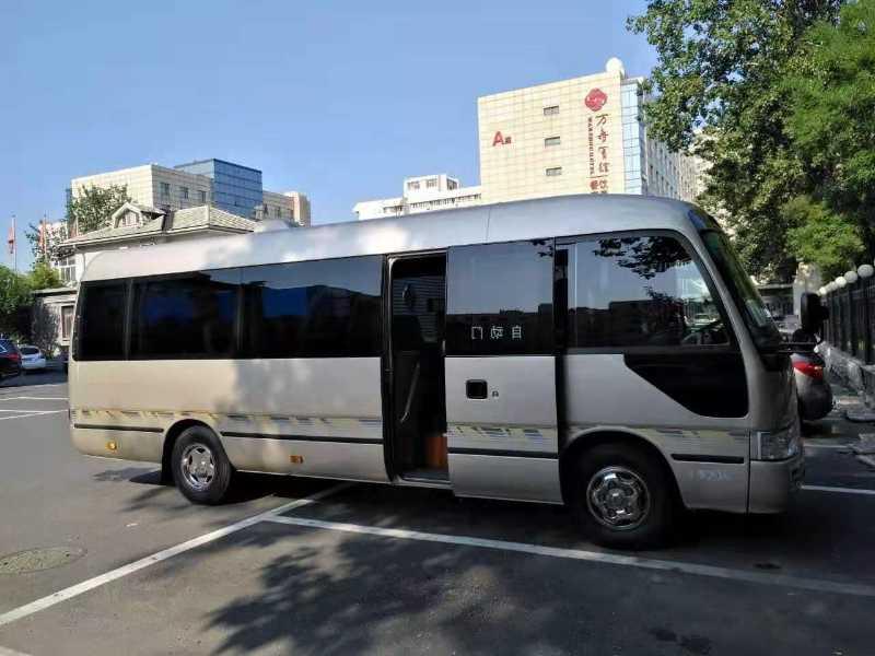 旧宫大巴出租-旅游长短途包车服务-团建租车