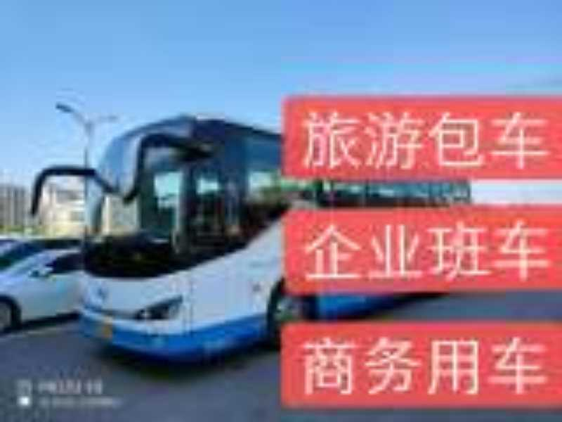北京客车出租 大巴出租7--55坐