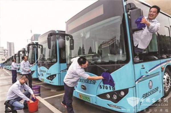 """宁波:公交增优 构筑""""公交+慢行""""顺畅出行链"""