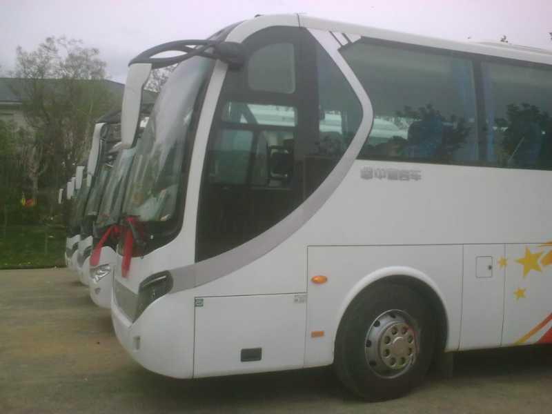 北京大客车出租-旅游包车服务-商务租车
