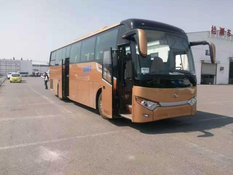 北京旅游大巴出租-团体包车游览环球影城度假区-大巴-中巴-商务包车