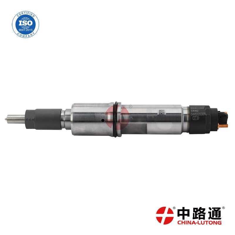 五十铃6hk1电喷喷油器 166001137R