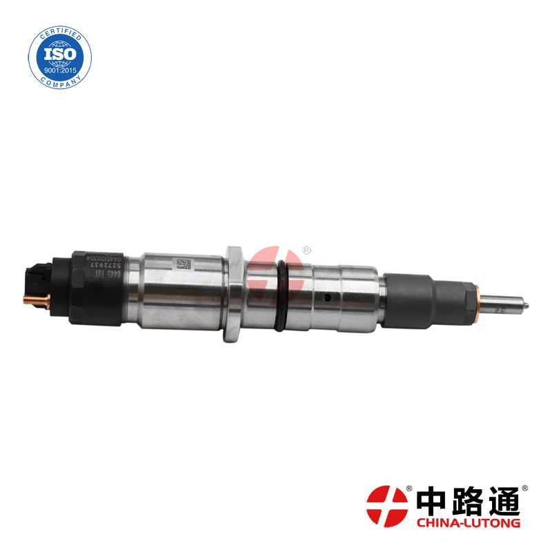 潍柴wp7发动机喷油器 095000-5600