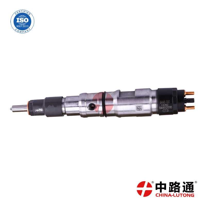锡柴6DL2电控发动机喷油器