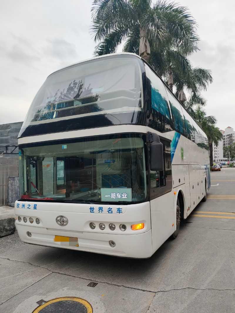 2017年6月 国五54座带市级旅游牌也可以外迁穗通
