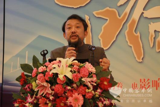 重庆交通大学教授王健