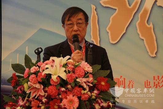 欧科佳(上海)汽车电子设备有限公司总经理张小平