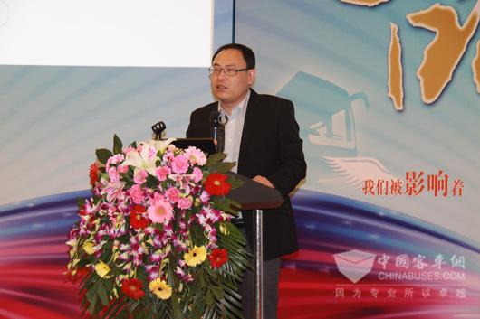 北京竞业达沃凯森教育科技有限公司总经理李文波