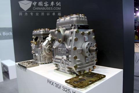 博客FKX30/325K压缩机