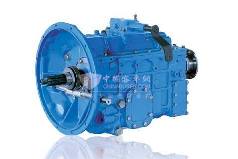 一汽解放CA6TB(X)075/085/090M变速箱
