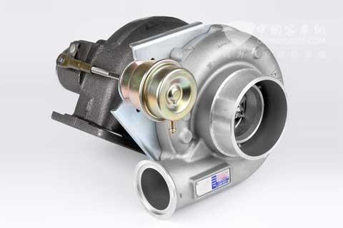 无锡康明斯霍尔塞特HX50涡轮增压器