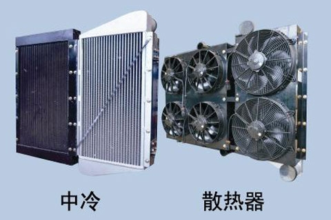 凯迈发动机智能冷却系统(ATS)